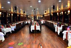Orient Bosphorus Dinner Cruise