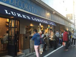 Luke's Shibuya Park Street