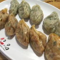 Maestro Dumplings