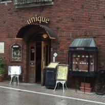 Café de Unique
