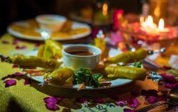 Ajeet Restaurant