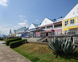 Michi-no-Eki Ito Marine Town