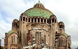 Eglise du Sacre-Cœur et Notre-Dame-de-Lourdes