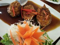 A-Hud Seafood Restaurant