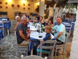 Mesogeios Restaurant