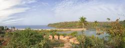 The Bay Agonda