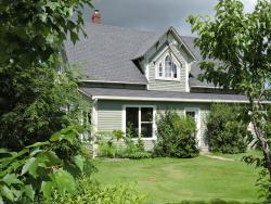 Sandpiper's Rest Bed and Breakfast
