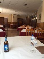 Hotel Restaurante Los Tulipanes