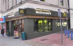Mcdonald's Restaurants