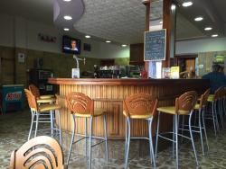 Pizzeria Cafeteria Casino