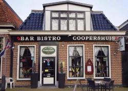 Het Coopershuis