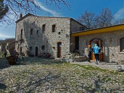 Oasi Masseria Sant'elia - Eco-Agriturismo