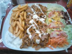 Dounia Kebab