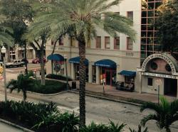 The St Pete Store and Visitor Center