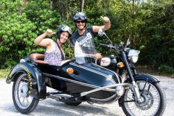 Sidecar Adventures