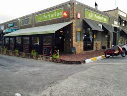 Cafe Portofino's