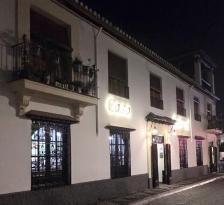 Casa Gabriel Restaurante Café