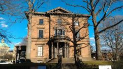 Governor Henry Lippitt House Museum