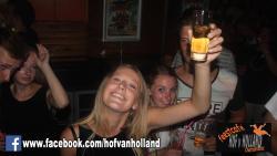 Feestcafe Hof van Holland
