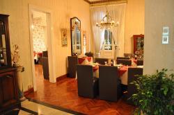 Casa Nonna Restaurante