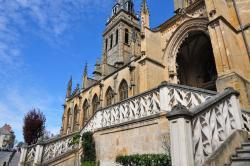 Basilique Notre-Dame-d'Espérance