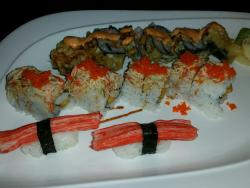 Shogun Japanese Steakhouse & Sushi Bar