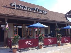 Asian Moon