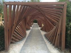 Les Jardins Mallet-Stevens