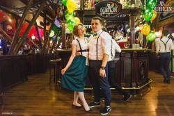 3 Years Love Pub Dublin