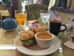 Coco's Tea Room