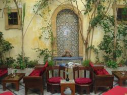 Riad Marlinea