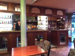 Hotel Restaurant Le Cesar