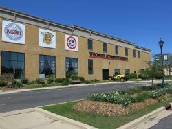 Wisconsin Auto Museum