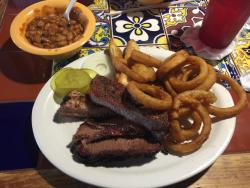 Smokey Bros Bbq & Grill