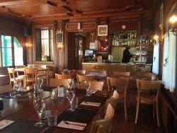 Hollgrotten Restaurant