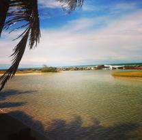 Barra Do Canario