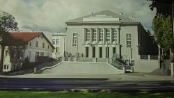 Stefan Jaracz Theatre