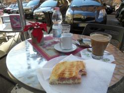 Habemus Cafe