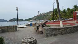 Paseo de Pescador