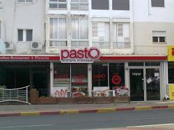 פסטו חיפה