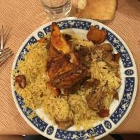 Al - Diwan Restaurant