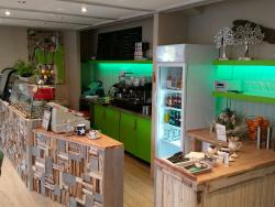 PURA VIDA Cafe-Bistro-Galerie