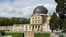 Terrasse de l'Observatoire de Meudon
