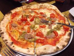 Ristorante-Pizzeria Clo