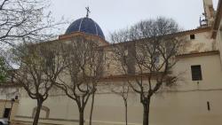 Basilica de la Mare de Deu del Lledo