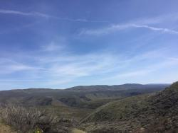Umtanum Canyon Trail