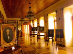 Museu Histórico e Pedagógico D. Pedro & Dona Leopoldina