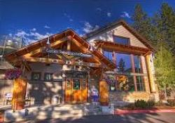 Cascade Lakes Brewing Co. - The Lodge