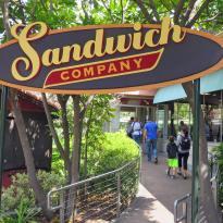 San Diego Zoo Sandwich Company
