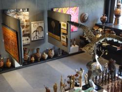 Pandora Art Gallery